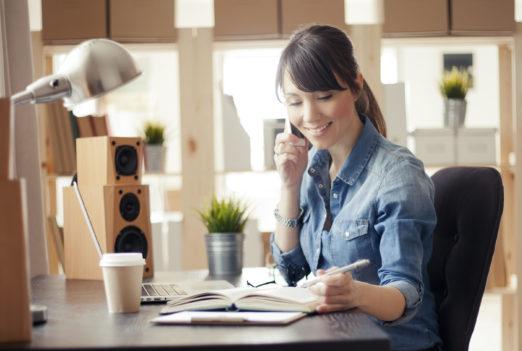 secretary remote - [Especialista Remoto] Gestão de Relacionamento com o Cliente   Sandra Tarallo