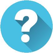 icone pergunta dia - A Secretária do Futuro