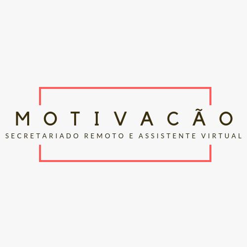 O M O T I V A C Ã O 1 - Motivação
