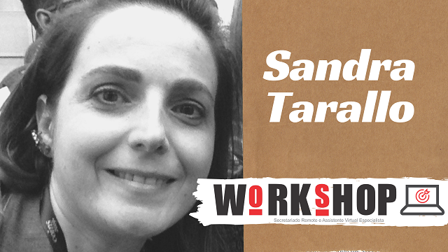 Sandra Tarallo - Blog