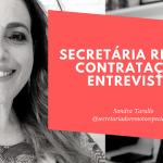 O que é Secretariado Remoto  150x150 - Detalhe Home Office