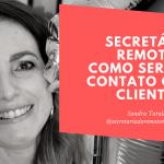 cliente 1 150x150 - O mercado do Secretariado Remoto e Assistente Virtual