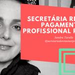 Secretariado Remoto Pagamento para Profissionais Remotos