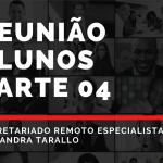 04 150x150 - [Live Instagram] Live Instagram Secretariado Remoto Especialista