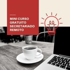 Artigos Secretariado Remoto Especialista 300x300 - Mini Curso Gratuito