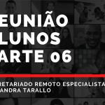 secretariado remoto 06 150x150 - [Live Instagram] Live Instagram Secretariado Remoto Especialista