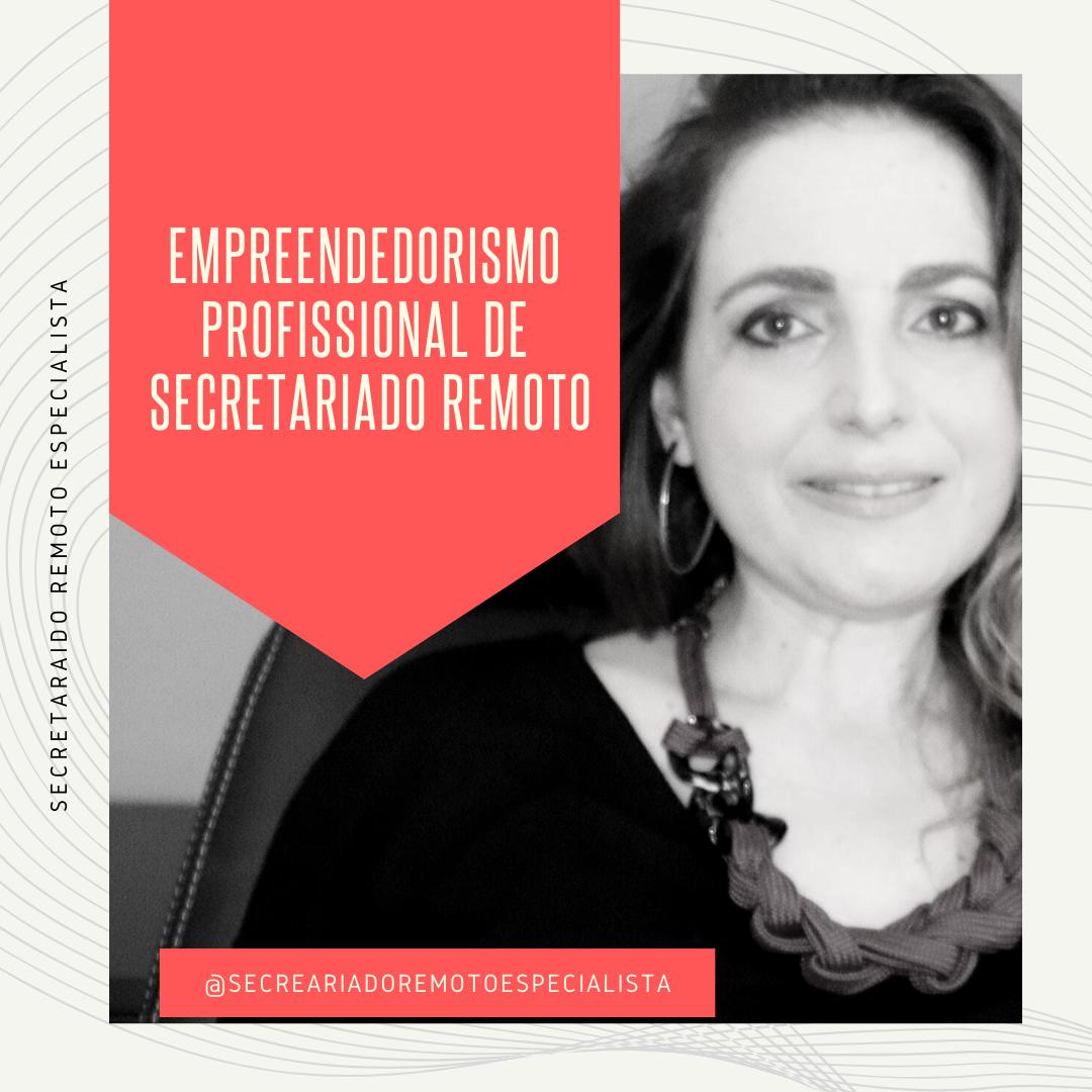 Post Marrom de Promoção de Dia da Mulher para Instagram - Curso de Empreendedorismo