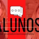 Live com a Aluna Keli Anjos - Secretariado Remoto Especialista