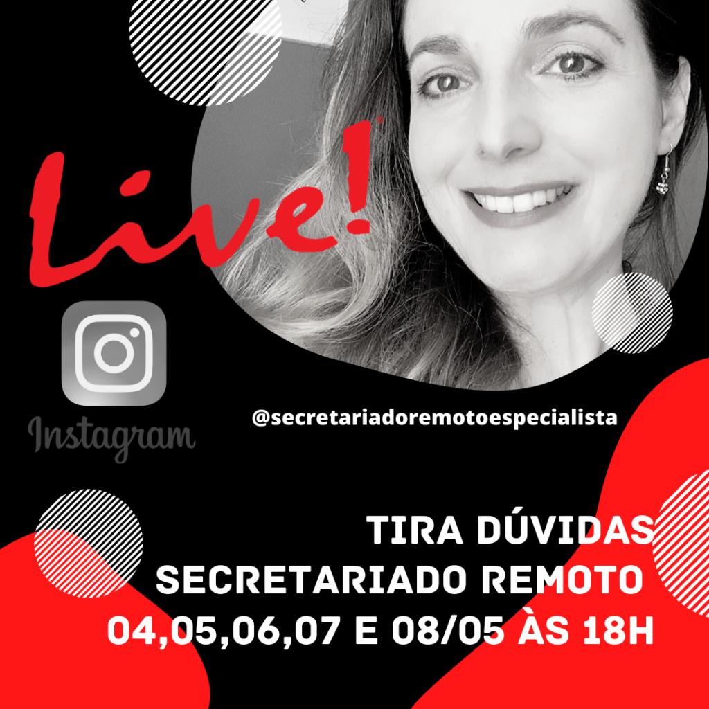 live instagram 1024x1024 - Tira Dúvidas - Live Instagram