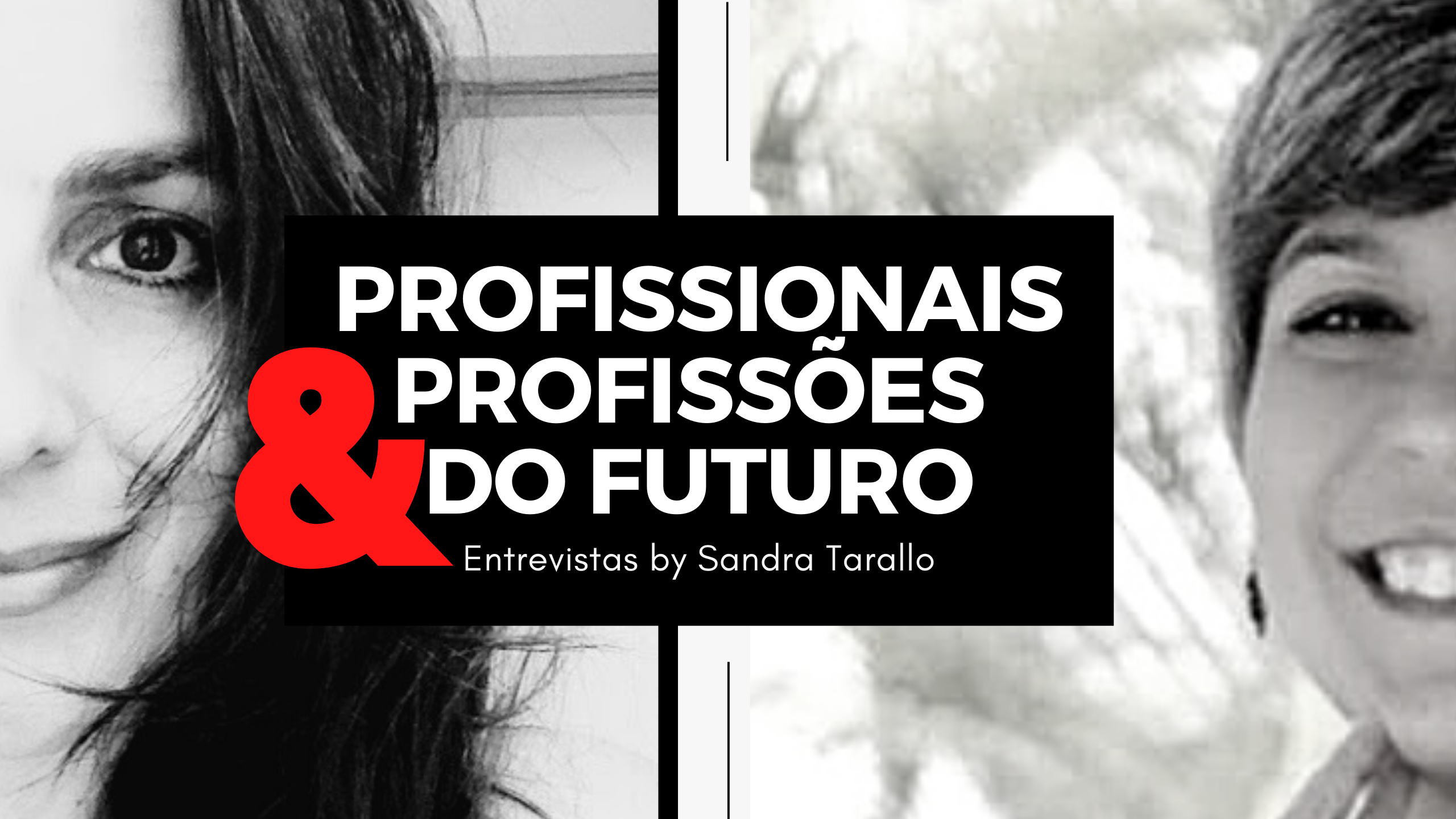 Profissionais Profissões do futuro 1 - Blog
