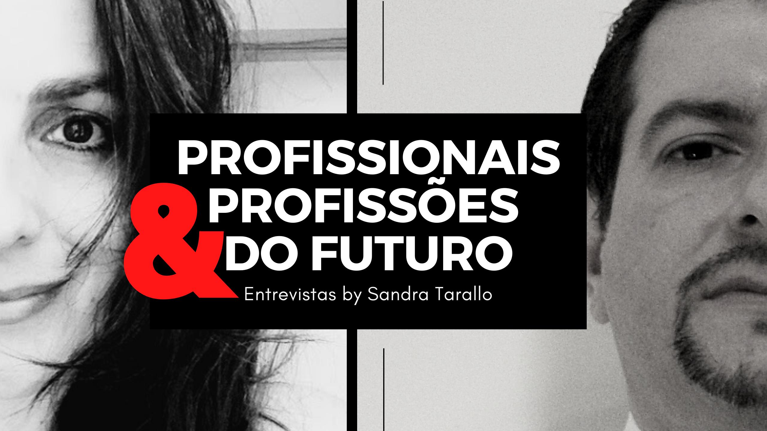 Profissionais Profissões do futuro - Profissionais e Profissões do Futuro - Profissional SAP TI