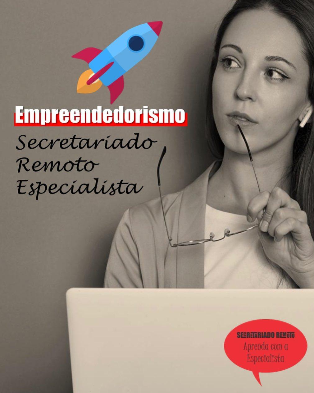 110015503 206493317409900 84181118207701803 n - Semana Mini Aula Secretariado Remoto - 1º Empreendedorismo