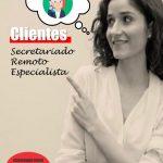 Secretariado Remoto Cliente 150x150 - Qual o primeiro passo - Módulo 04