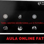 aula fatec secretariado remoto 150x150 - Frase Post