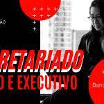 Live Kátia Souza e Sandra Tarallo - Secretariado Remoto e Executivo.