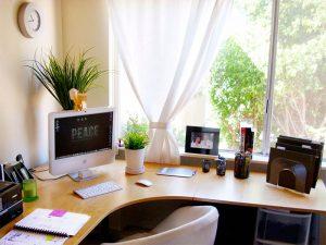home office2 300x225 - Espaço de Trabalho Home Office